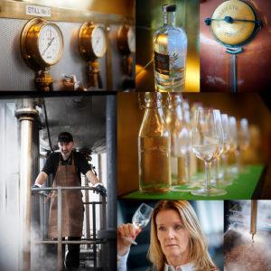 Gin Distillery Warrington Alcohol Drinks Production